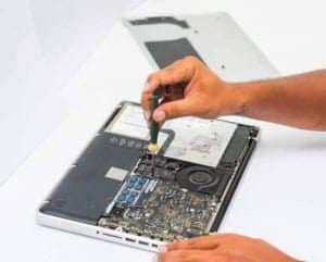 apple macbook tamiri
