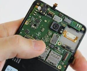 xiaomi mobile motherboard service