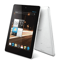 acer tab one min