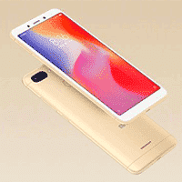 redmi 6 one min
