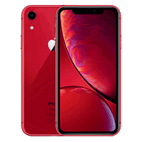 iphone xr one min